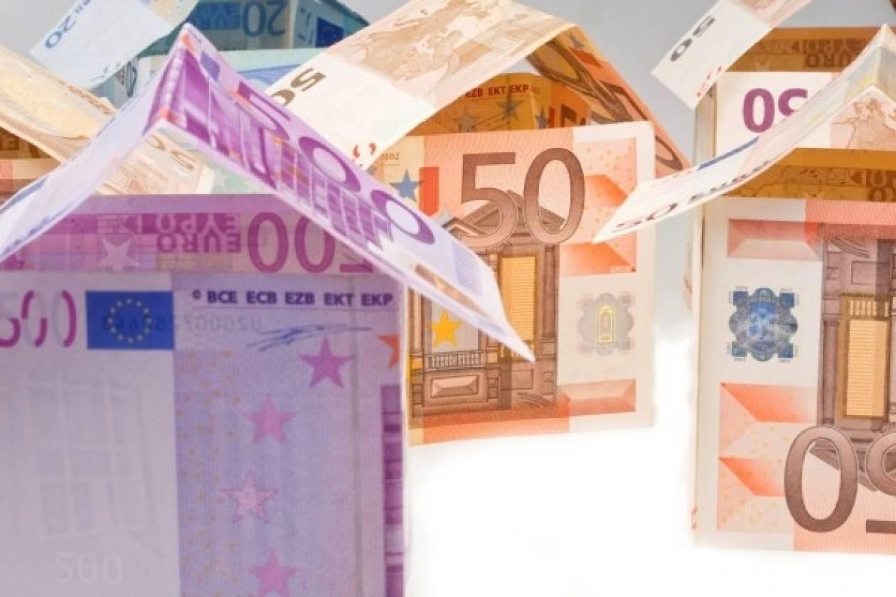 Η συμφωνία Λευκωσίας-Τρόικα αυξάνει τους φόρους των ακινήτων