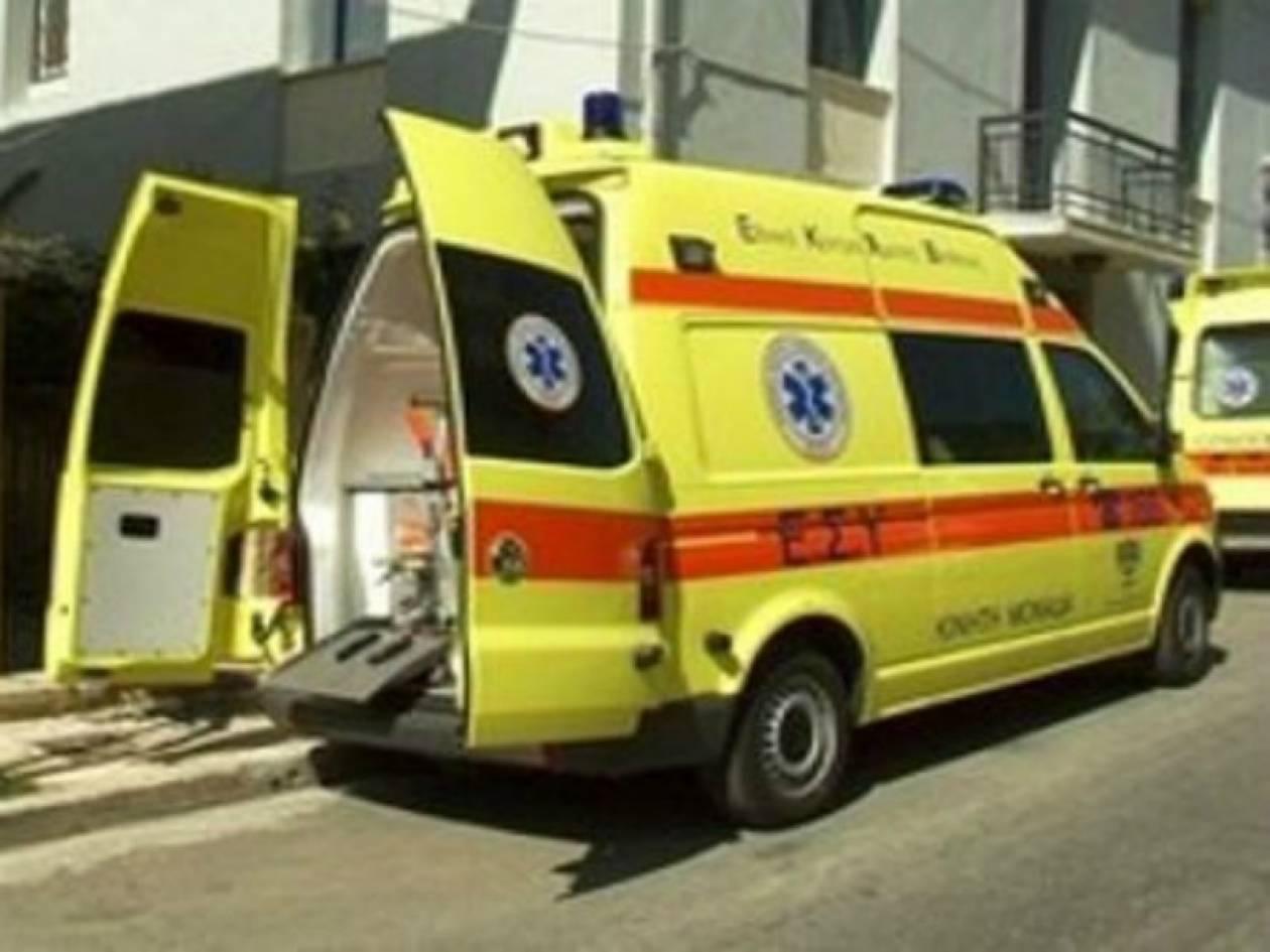 ΣΟΚ:Στο νοσοκομείο υπάλληλος μόλις του ανακοίνωσαν ότι απολύεται