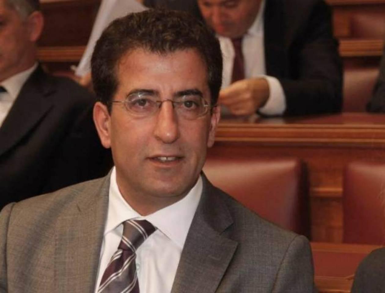 ΠΑΣΟΚ: Γραμματέας Επικοινωνίας ο Δ. Καρύδης