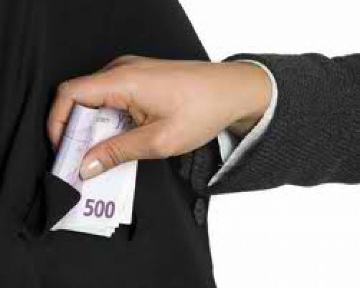 Στην 29η θέση η Κύπρος στη λίστα της διαφθοράς