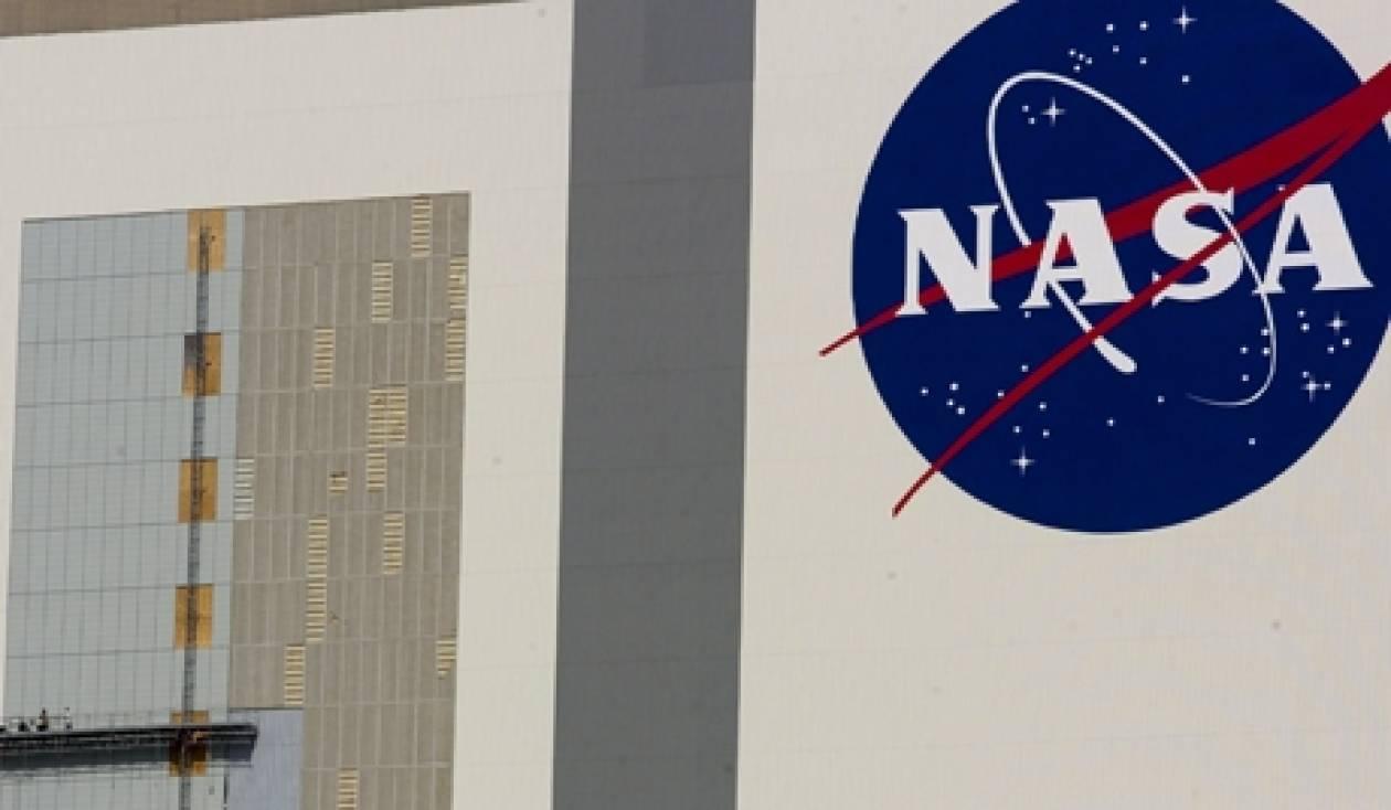 Η NASA ορμά...στον 'Αρη