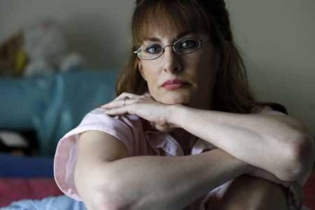Οι 50 οργασμοί την ημέρα την οδήγησαν στην αυτοκτονία