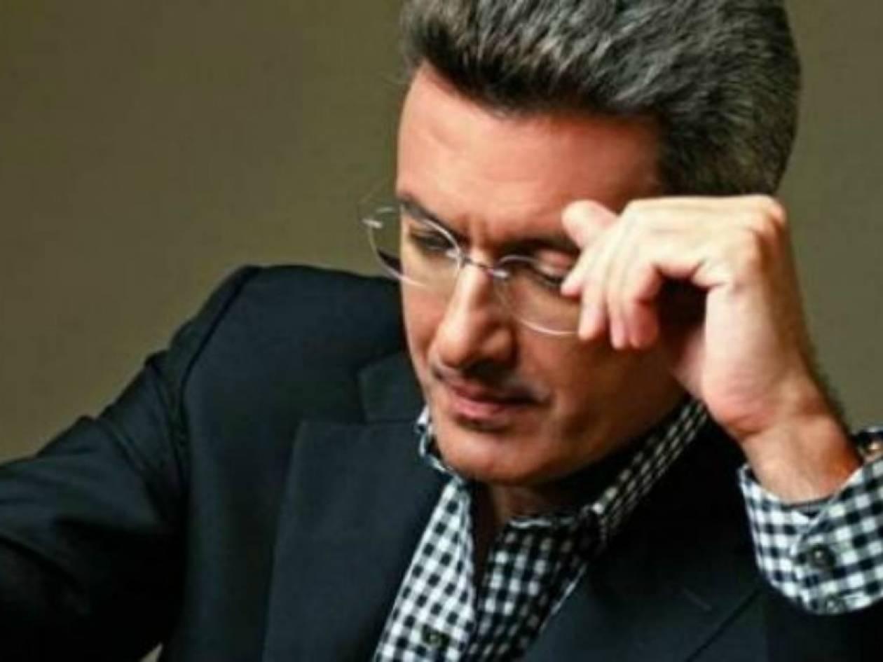 Τι συνέβη και ο Ν. Χατζηνικολάου δεν κάνει τη ραδιοφωνική του εκπομπή