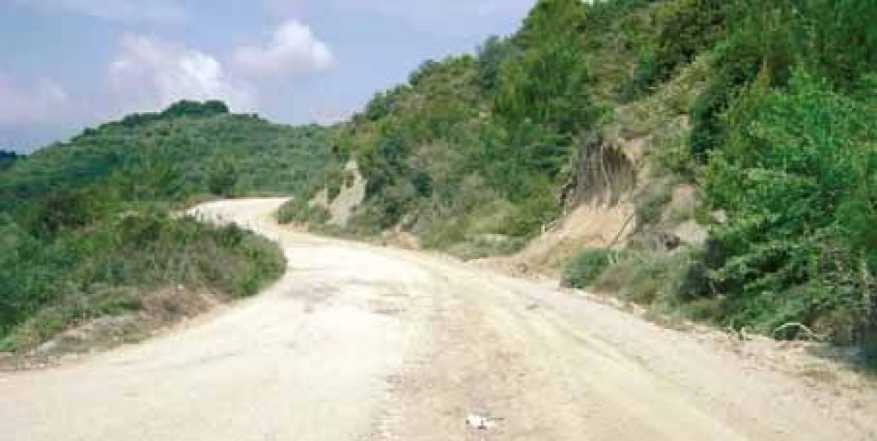 Μεσσηνία: Εγκρίθηκε η κατασκευή δρόμου Γαργαλιάνοι-Βάλτα
