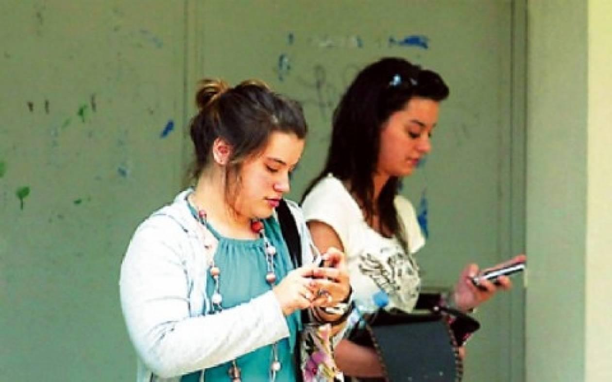 Προειδοποίηση στα κινητά για τους κινδύνους στην υγεία των χρηστών