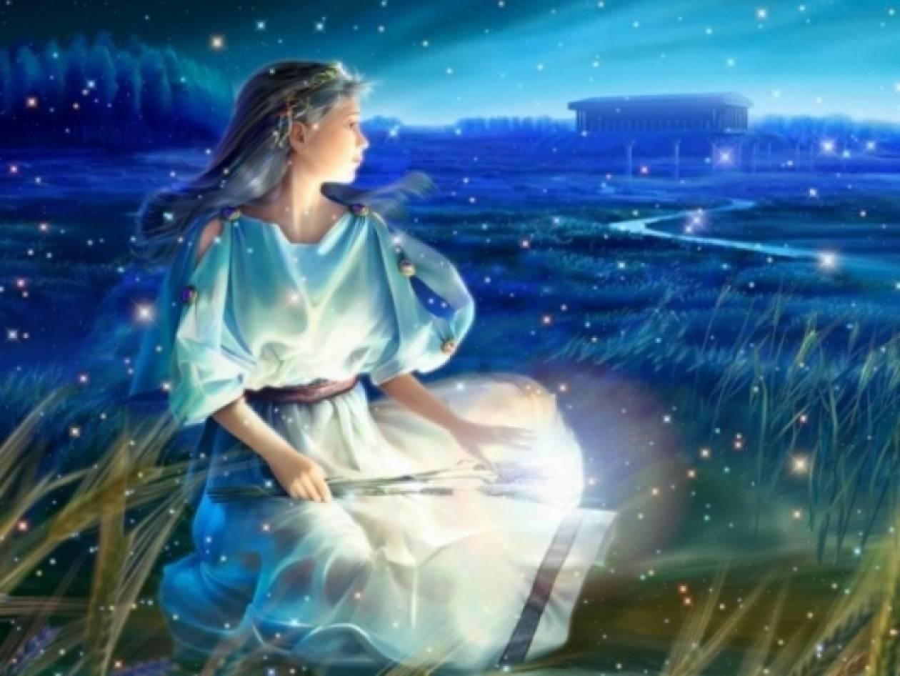 Η καθημερινή επιρροή της Σελήνης από 5 έως 7/12