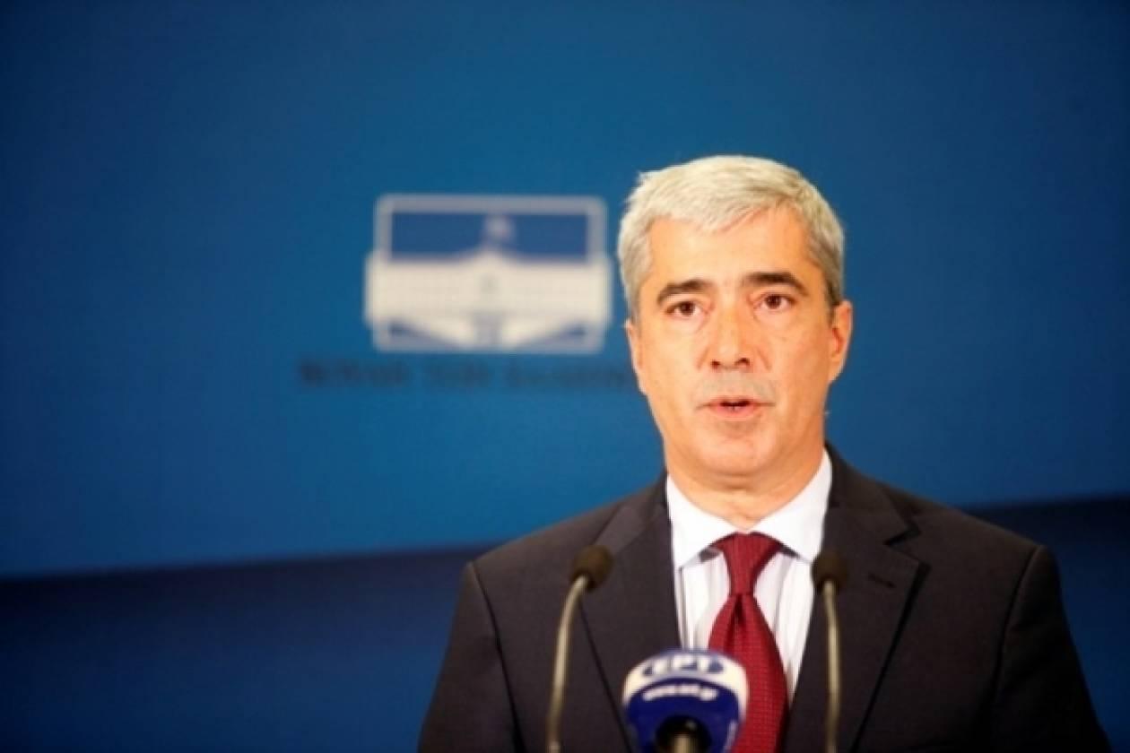 Σ.Κεδίκογλου: Δεν θα περίμενε κανείς υπεύθυνη στάση από τον κ. Τσίπρα