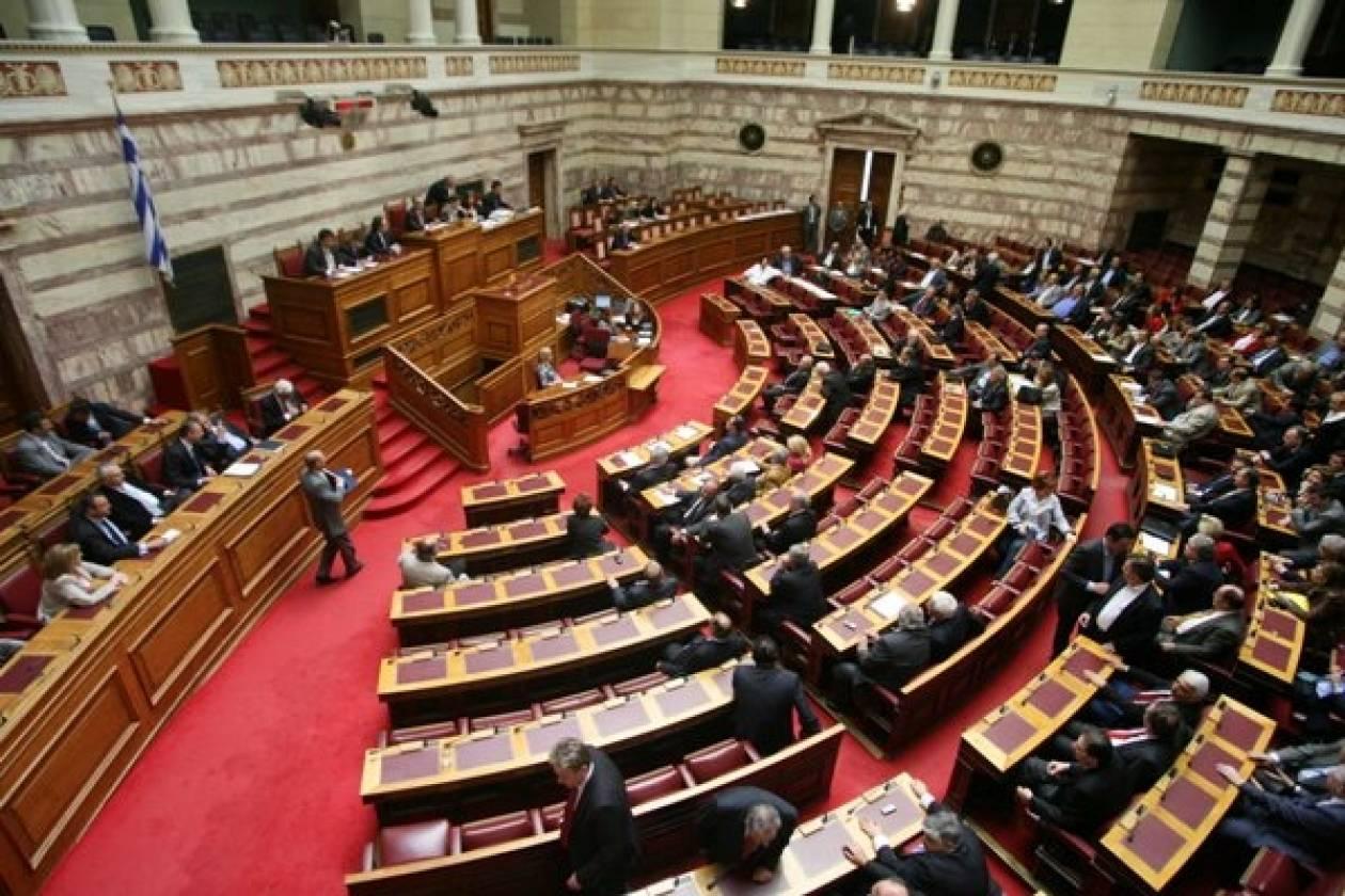 Εγκρίθηκε η παράταση ενός χρόνου για παραγραφή βεβαιωμένων χρεών