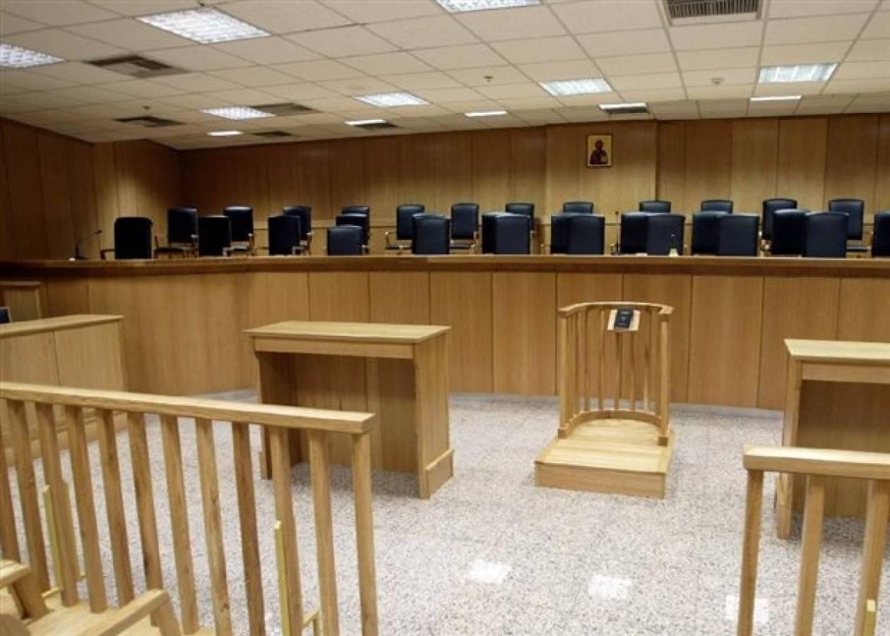 Παράταση των κινητοποιήσεων των δικαστών του Ε.Σ.
