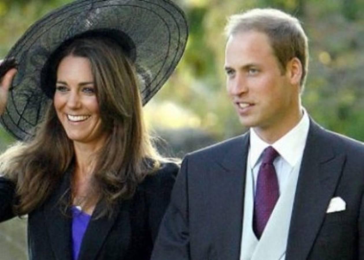 William & Kate: Τί όνομα θα δώσουν στο παιδί τους;
