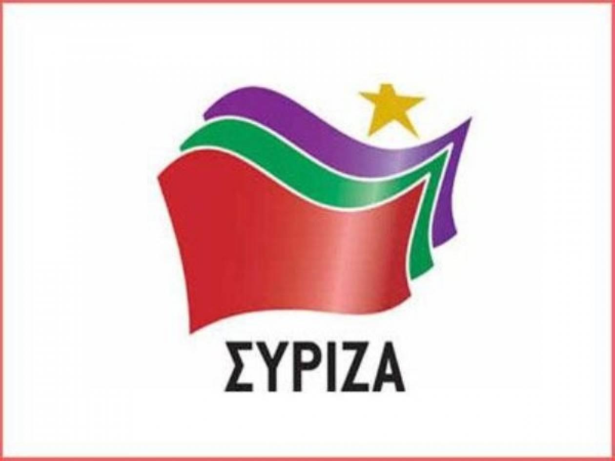 ΣΥΡΙΖΑ:Δεν θα μας κάνουν μαθήματα αυτοί που εξέθρεψαν τη διαφθορά