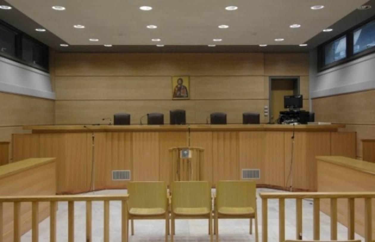 Αύριο στο Μαξίμου οι δικαστές