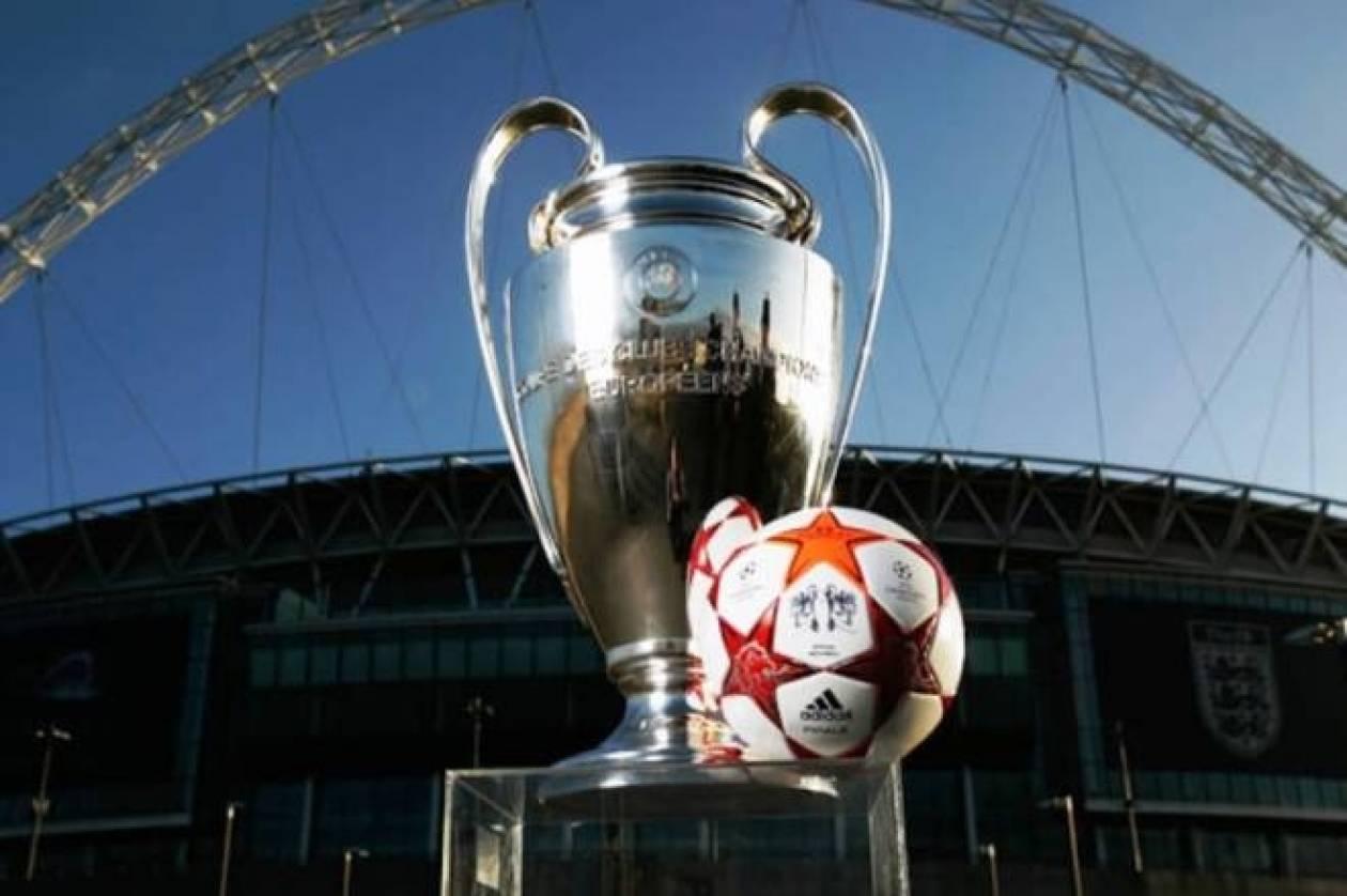 Champions League: Ένας… Sam στους 16!