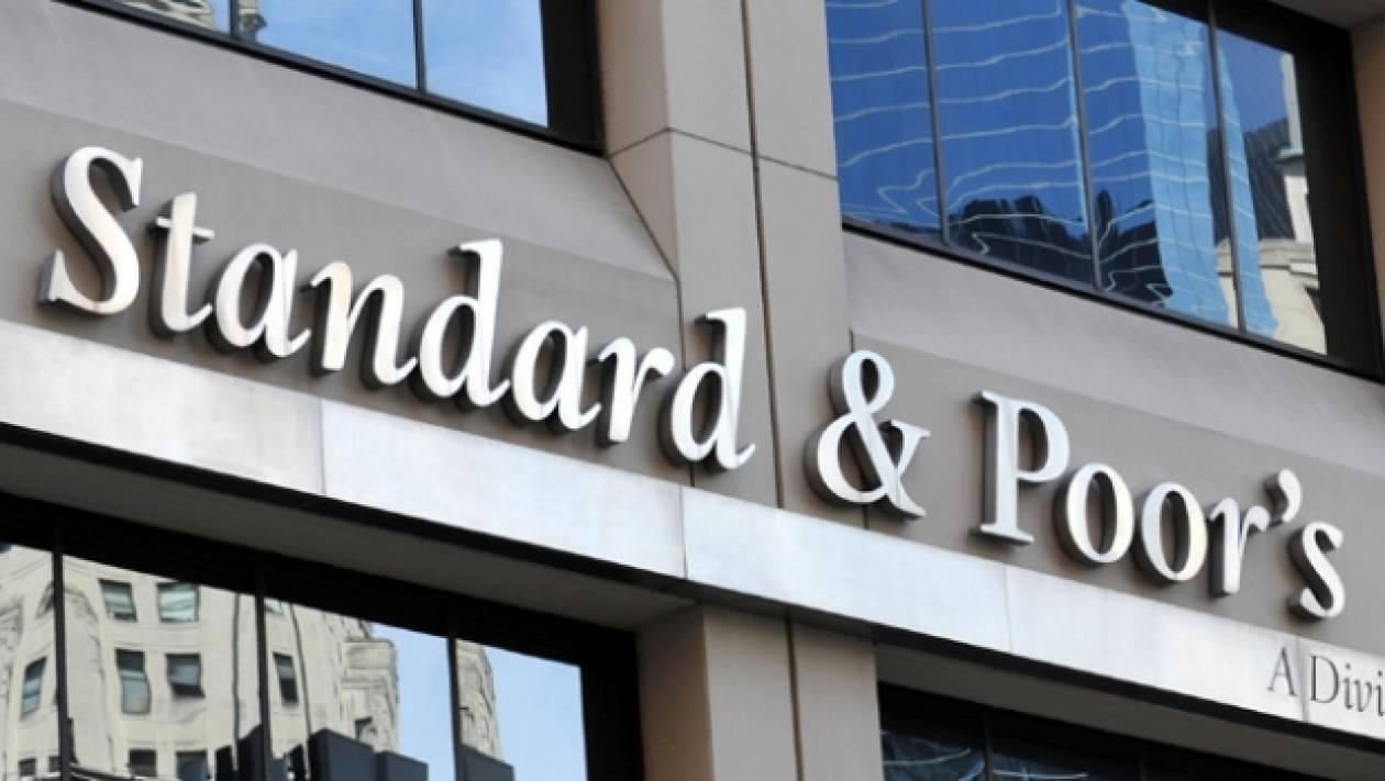 «Χτύπημα» από τον S&P΄s-Η Ελλάδα σε καθεστώς επιλεκτικής χρεοκοπίας