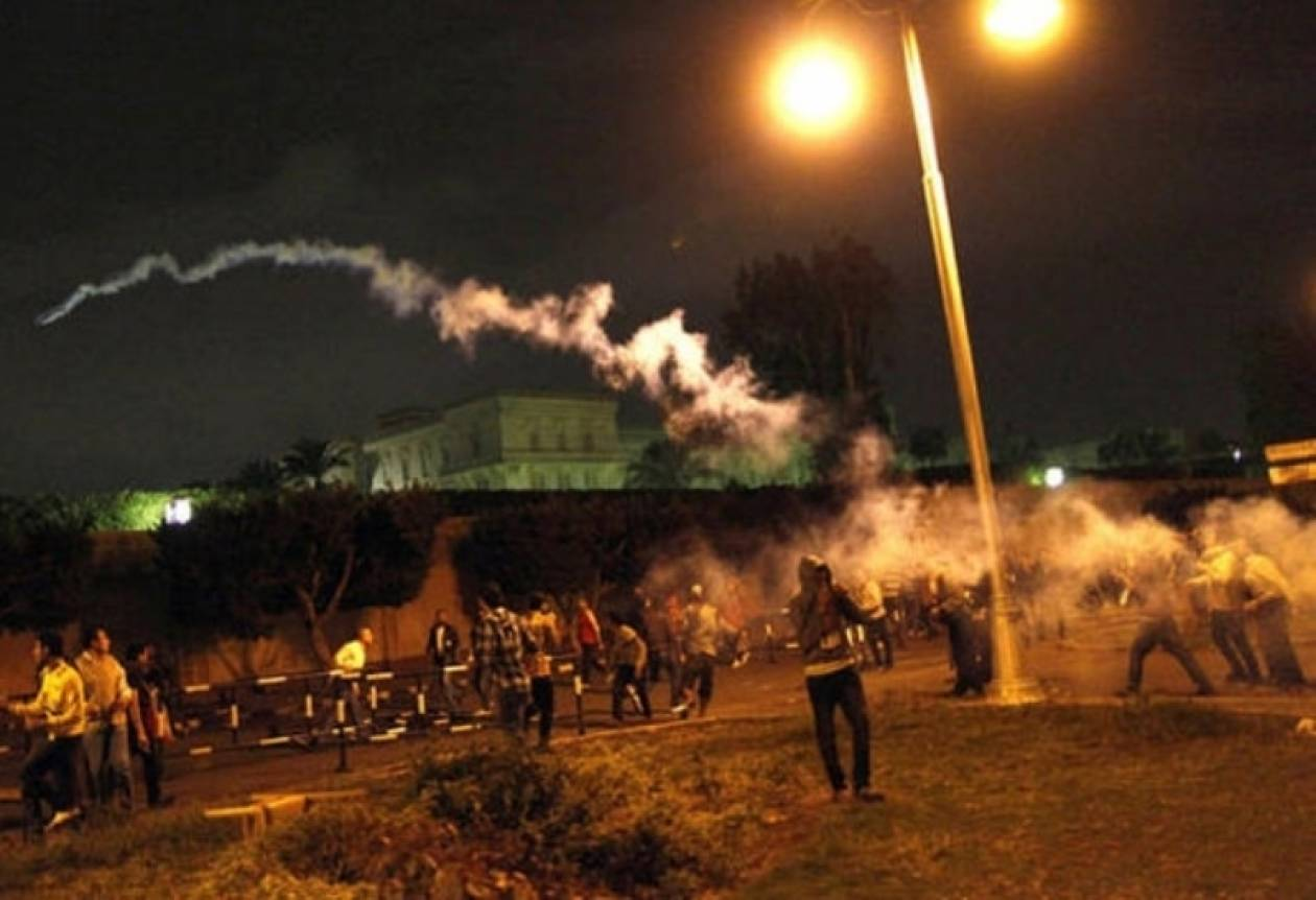 Αίγυπτος: Ο στρατός ξαναβγαίνει στους δρόμους