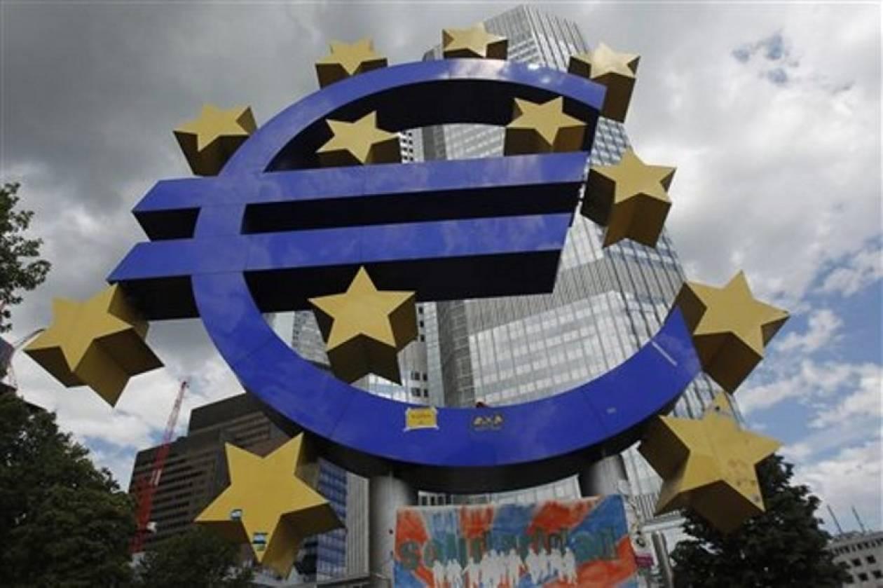 Συνεδριάζει η ΕΚΤ