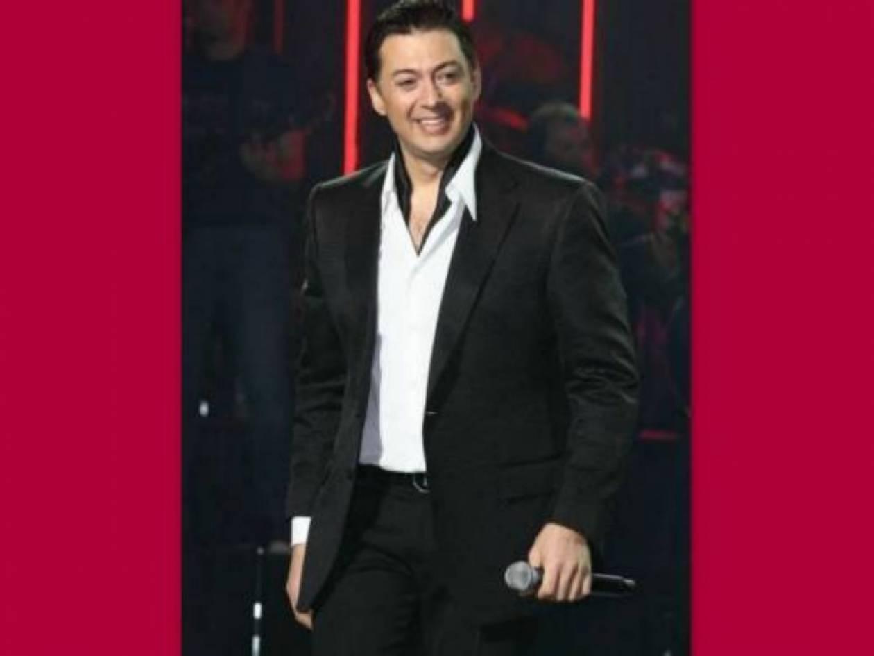 Μακρόπουλος: H πανέμορφη κοπέλα που του «έκλεψε» την καρδιά
