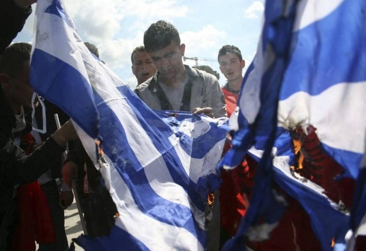 Αλβανοί στους Ελληνες της Λυβένας: «Nα πάτε στην Ελλάδα σας»