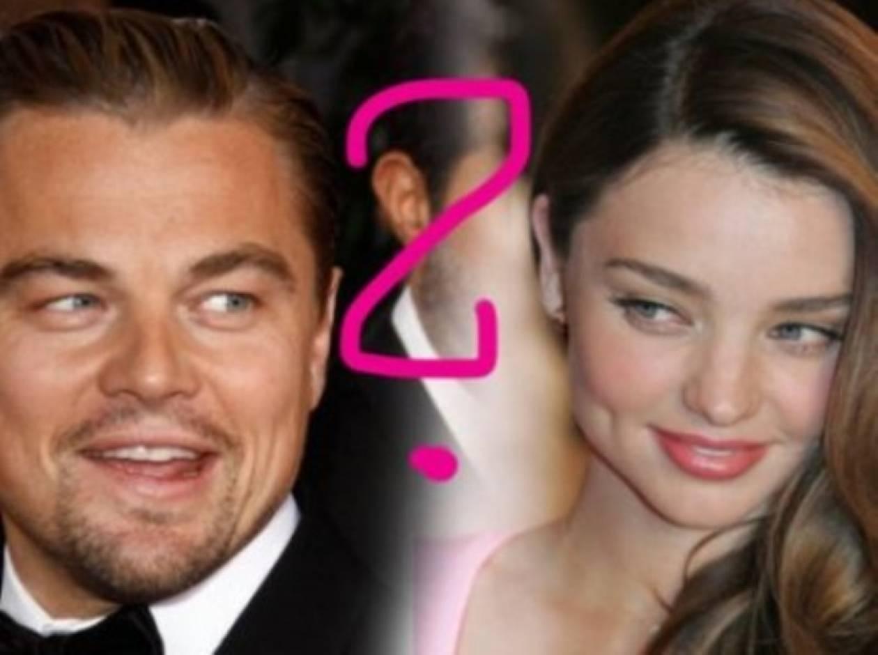 Η Miranda Kerr απατά τον Orlando με τον Leonardo Di Caprio;