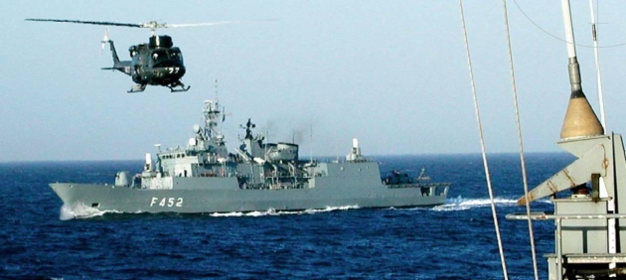 Βίντεο: Γιορτάζει το Πολεμικό μας Ναυτικό