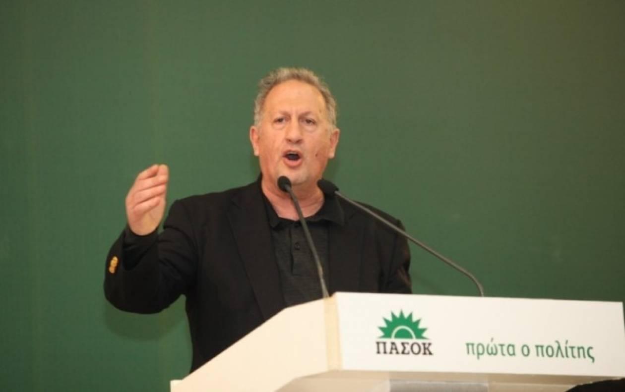 Ο Σκανδαλίδης παίρνει θέση για την επόμενη μέρα στο ΠΑΣΟΚ