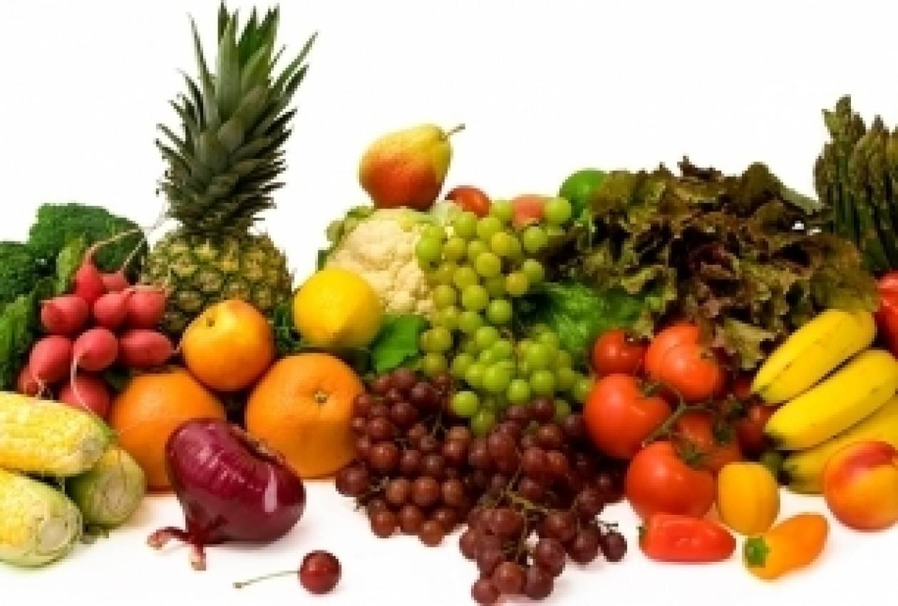 Οργιάζει... το παρεμπόριο φρούτων στα ελληνικά σύνορα