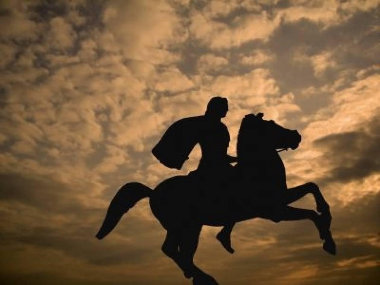 Μέγας Αλέξανδρος: Oι μύθοι και ο θρύλοι για τη γέννησή του