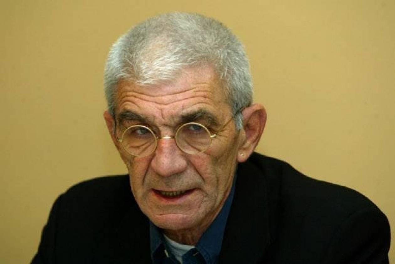 Ο Γ. Μπουτάρης ζήτησε να σταματήσει η κατάληψη του δημαρχείου