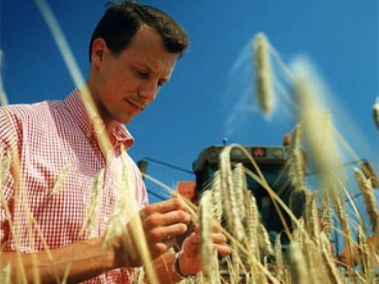 Πρόγραμμα υποστήριξης για νέους γεωργούς μελετά η κυβέρνηση