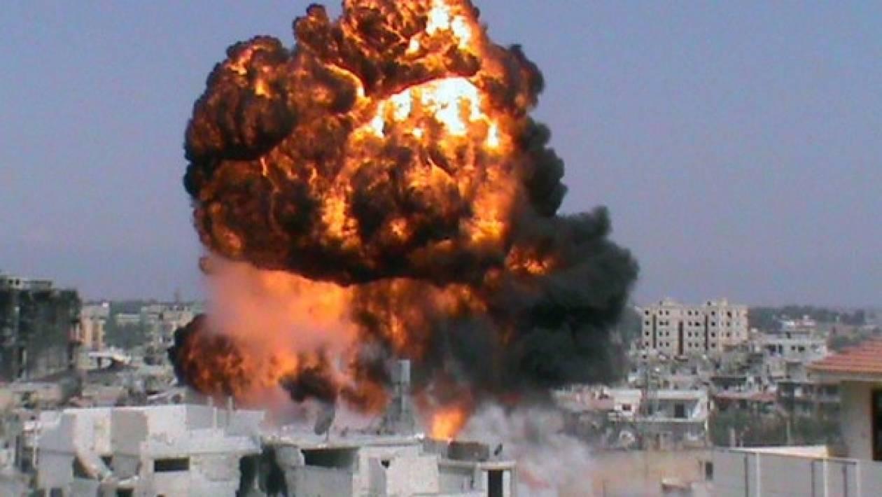 Γερμανός Υπ.Άμυνας: θα τελειώσουμε …με τη Συρία μέχρι 31 Ιανουαρίου
