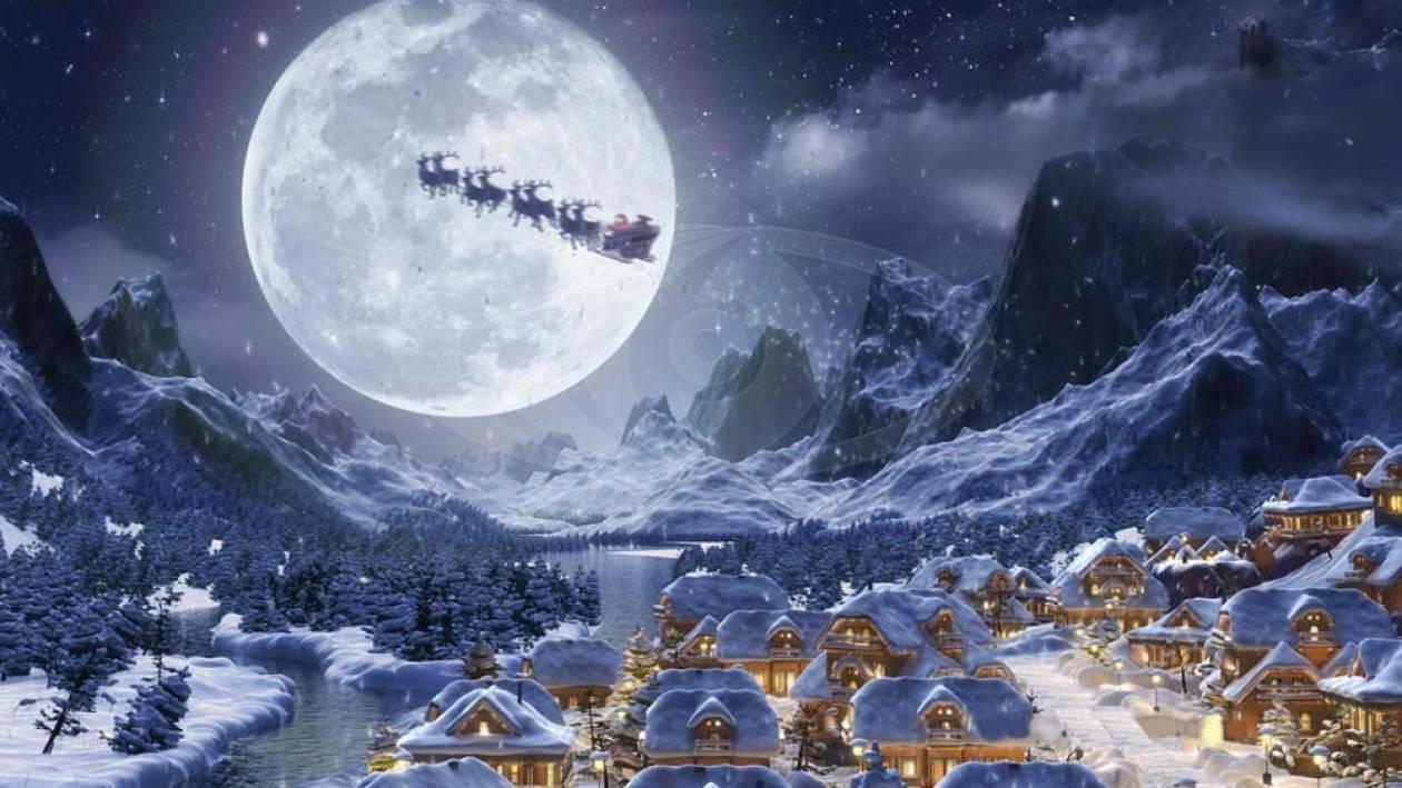 Δεν υπάρχει: Δείτε το κούρεμα των... Χριστουγέννων (pic)