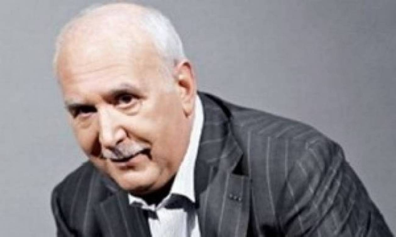 """Γιώργος Παπαδάκης: «Εγώ ασχολούμαι με τον """"Παπαδάκη τον μεγαλοπρεπή""""»"""