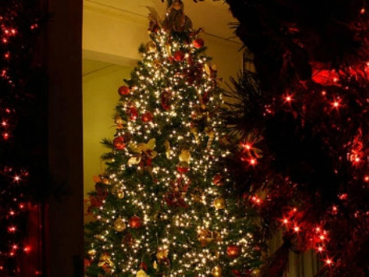 Προσοχή: Τι πρέπει να κοιτάμε στα χριστουγεννιάτικα στολίδια