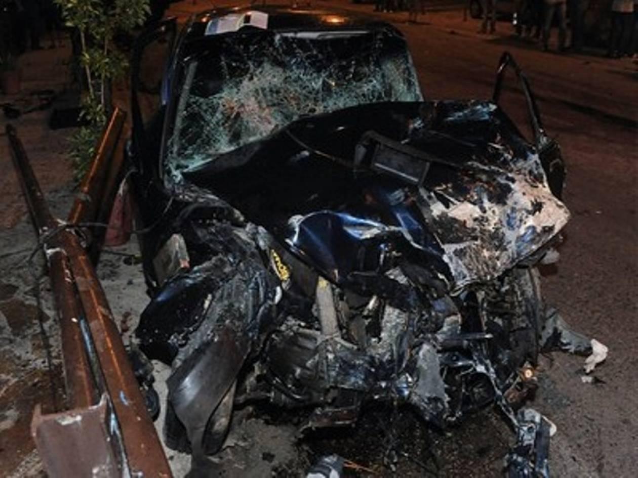 Μειώθηκε ο αριθμός των νεκρών από τροχαία στη Δυτική Ελλάδα