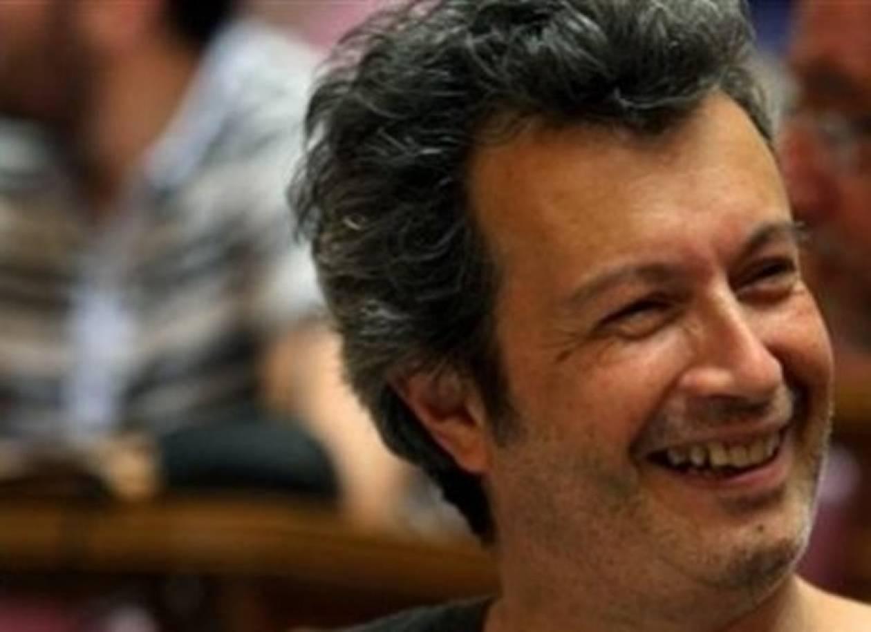 Πέτρος Τατσόπουλος: Ο άνθρωπος που είχε (τελικά) πλάκα