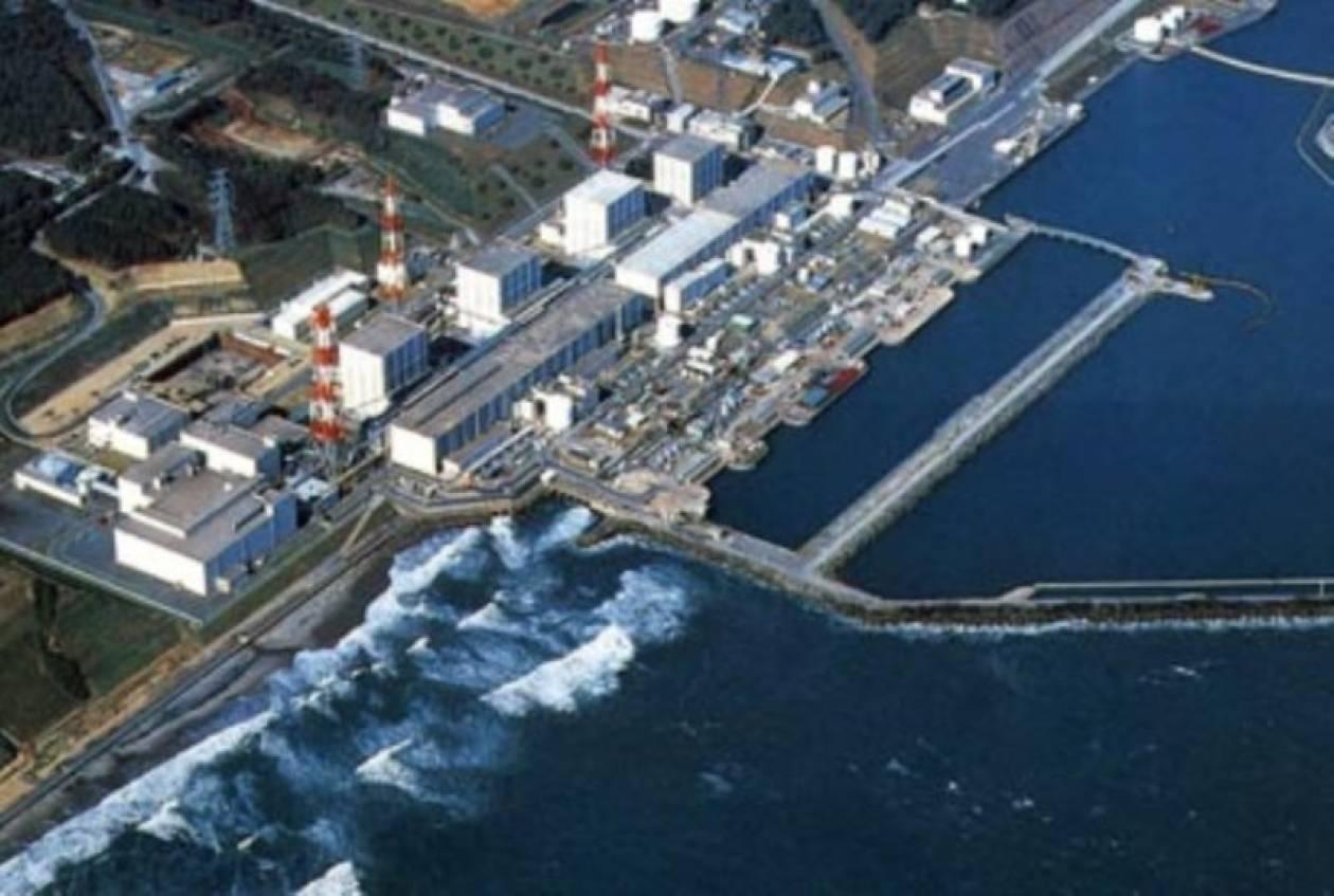 Σεισμός στην Ιαπωνία - Συναγερμός στους πυρηνικούς σταθμούς