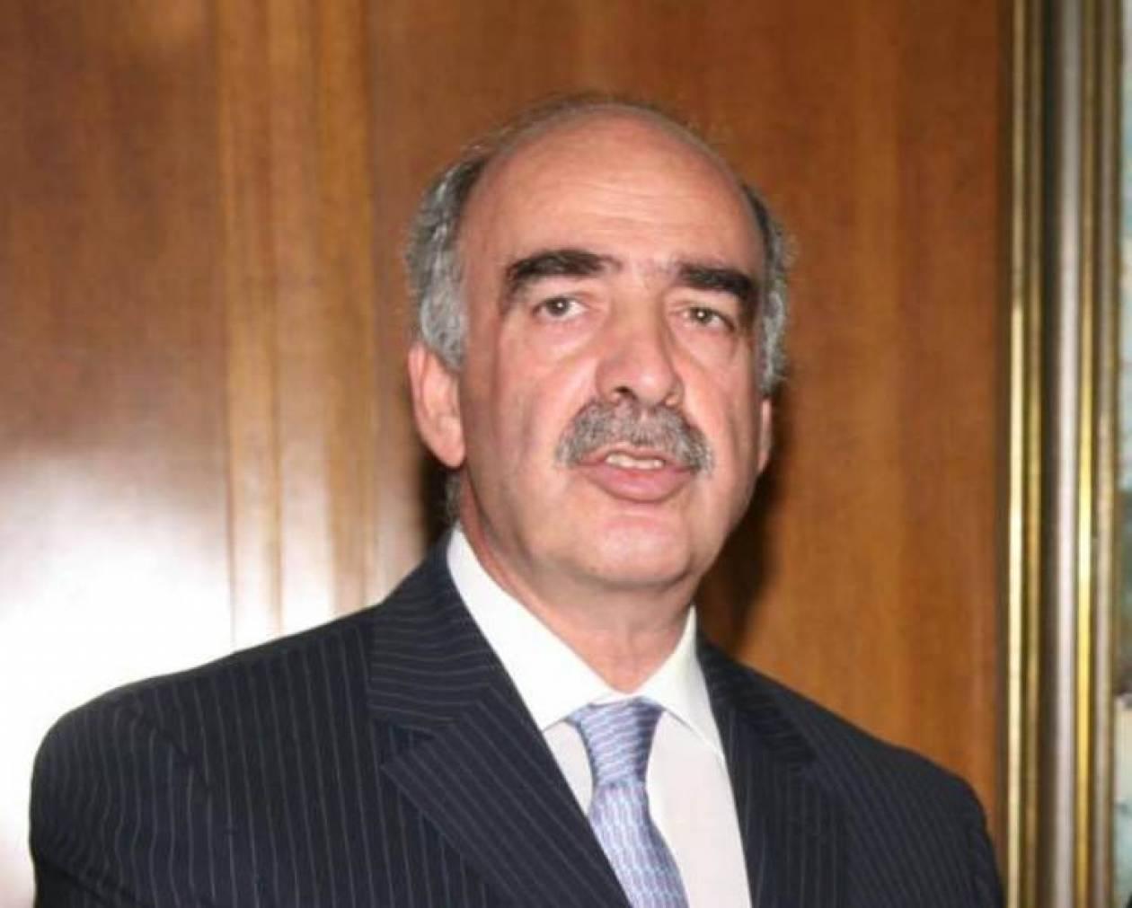 Παρέμβαση Μεϊμαράκη για την απουσία υπουργών σε επίκαιρες ερωτήσεις