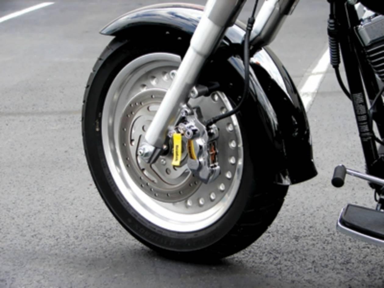 Συναγερμός στην ΕΛ.ΑΣ: Κλέβουν μοτοσυκλέτες και ζητούν λύτρα