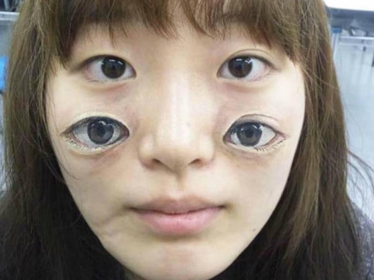 Αυτές οι οφθαλμαπάτες θα σας τρελάνουν! (pics)