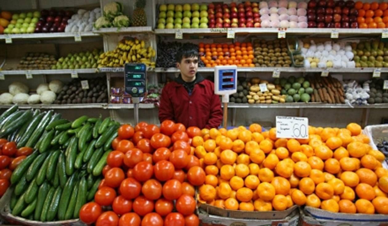 Στην αγορά...το φρούτο των δράκων!