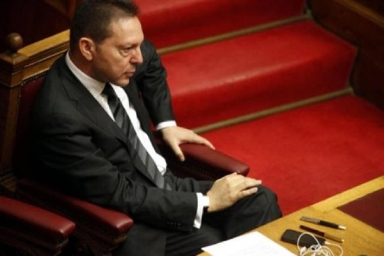 Σε δύο φάσεις η φορολογική μεταρρύθμιση, δήλωσε ο Στουρνάρας