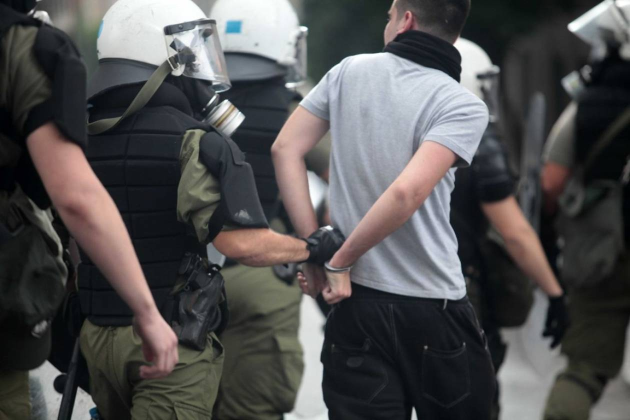 Βαριές κατηγορίες για τους συλληφθέντες των επεισοδίων