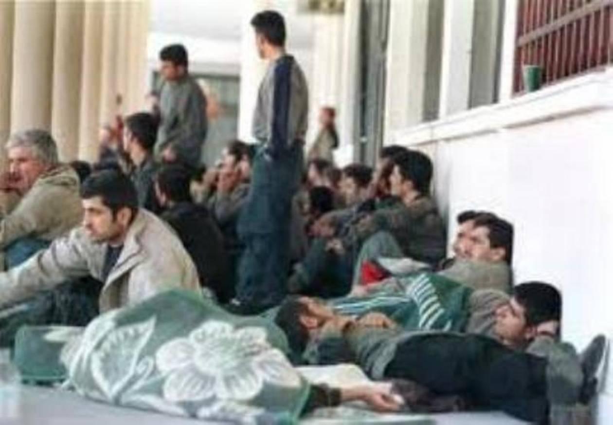 Σε ξενώνες μέχρι να απελαθούν 39 ανήλικοι παράνομοι μετανάστες