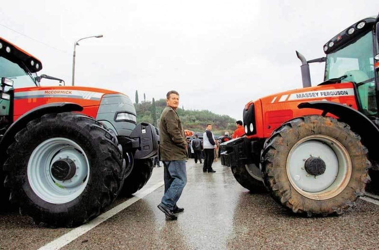Κατεβάζουν στους δρόμους  τα τρακτέρ στην Καρδίτσα!