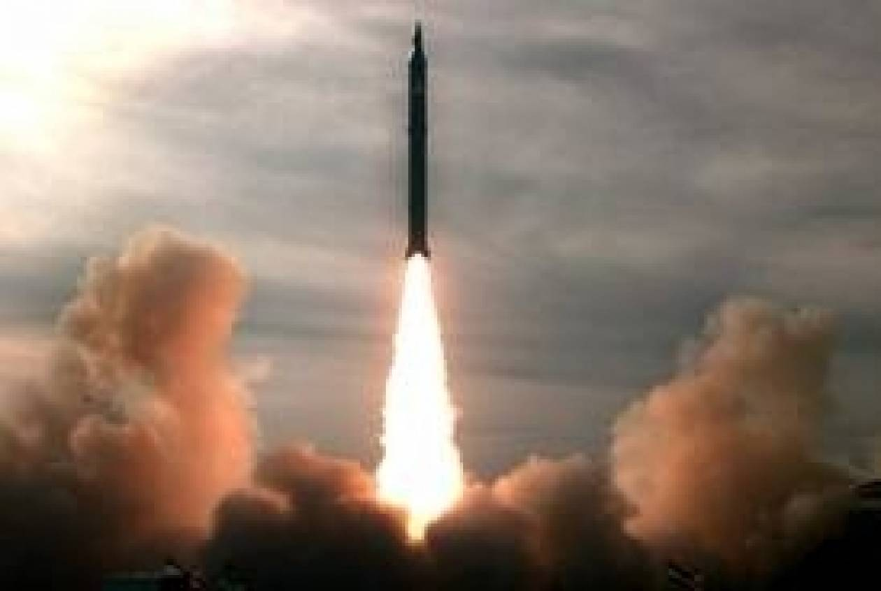Σε επιφυλακή οι ΗΠΑ για εκτόξευση βορειοκορεατικού πυραύλου