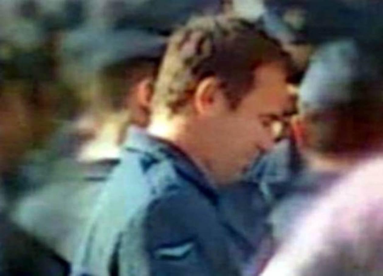 Ματέο : Η πρώτη φωτογραφία από την ορκωμοσία του στην Αεροπορία