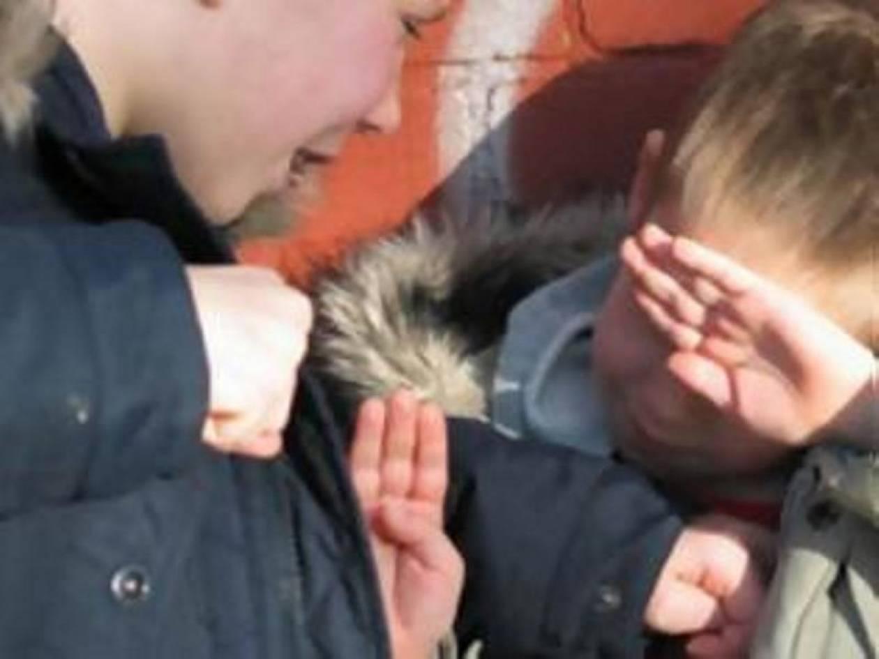 Συναγερμό για την ενδοσχολική βία χτυπούν οι ειδικοί