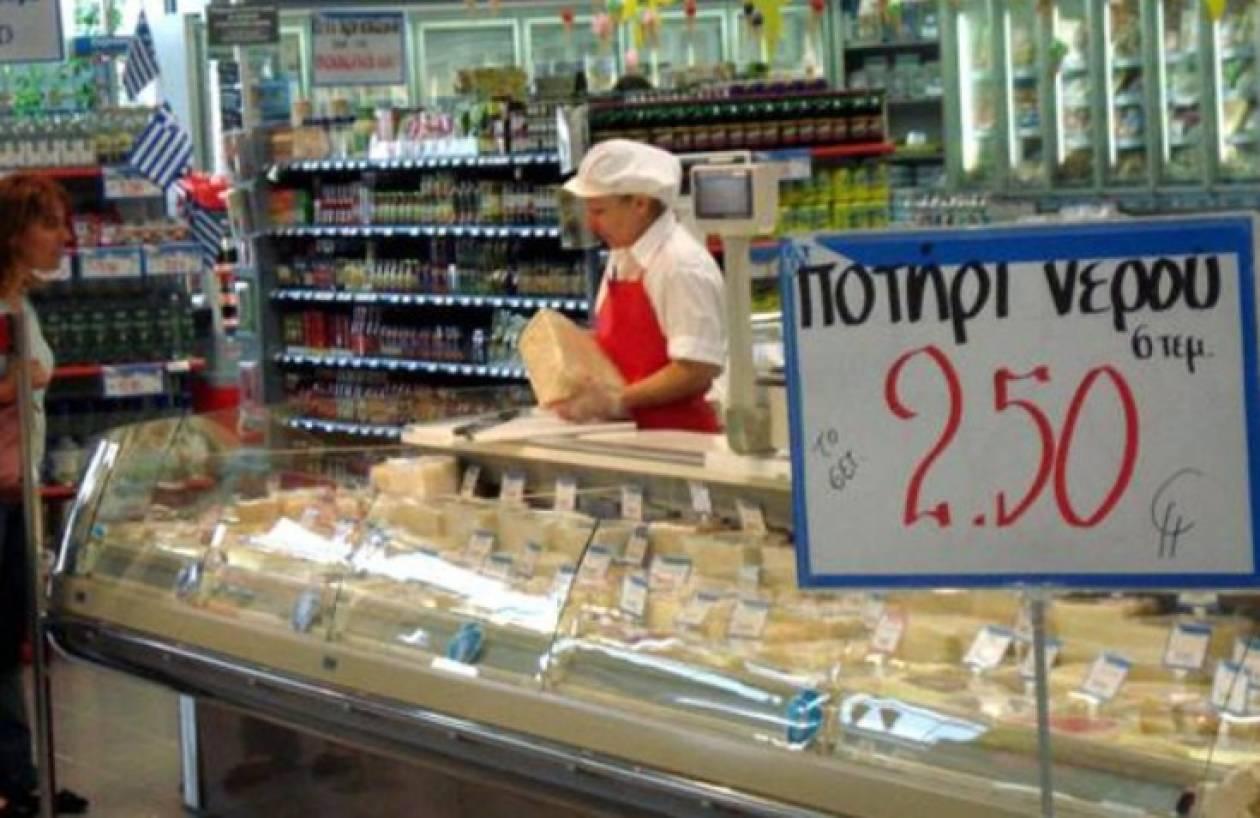 Αυστηροί έλεγχοι στις γιορτές στο εμπόριο τροφίμων