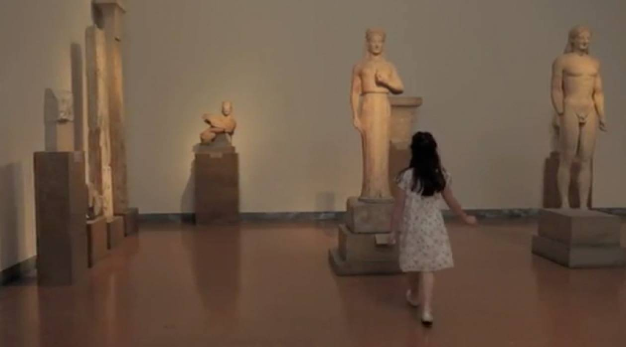 Βίντεο από Έλληνες αρχαιολόγους: Δεν υπάρχει μέλλον χωρίς παρελθόν!