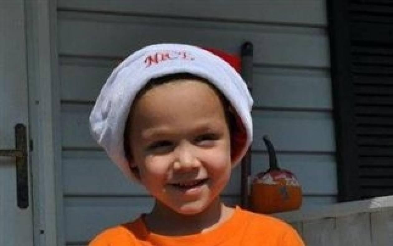 Δείτε τι ευχήθηκε ένα 5χρονο αγοράκι που πάσχει από καρκίνο!
